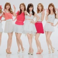 Check out Girls' Generation's wallpapers from 'True Move H'