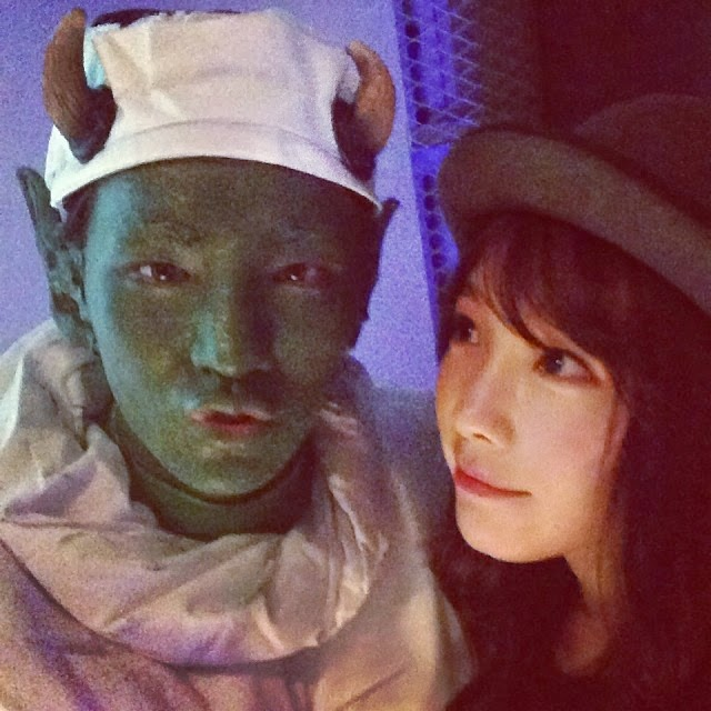 82986-snsdtaeyeonhalloweenparty1