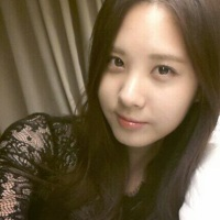SNSD's SeoHyun thanks fans for coming to their Concert in Hong Kong