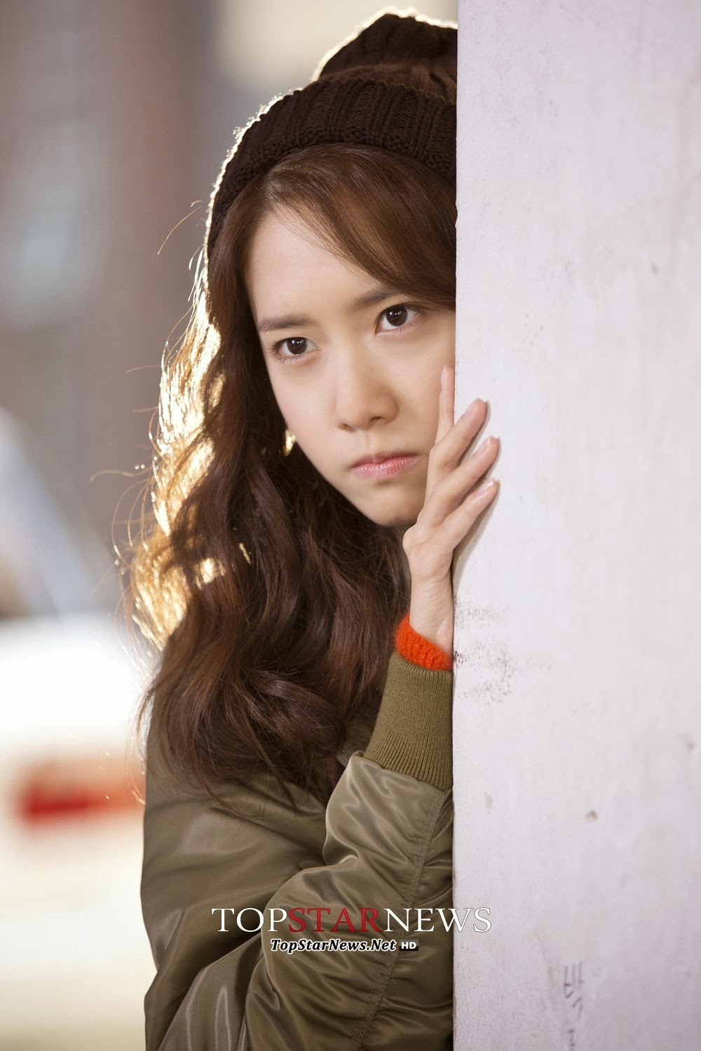 Check out SNSD YoonA's pictures from her drama 'Prime ...