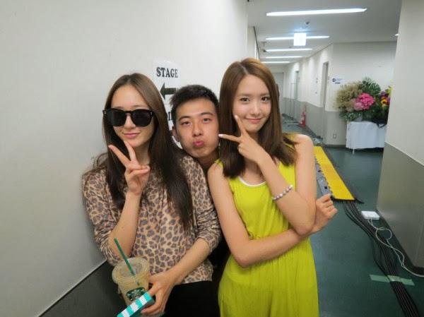 Krystal Fx Yoona | www.imgkid.com - The Image Kid Has It!