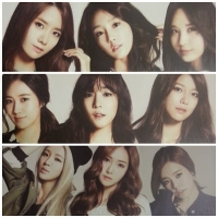 Check out the snapshots from SNSD's 2014 Season's Greetings Calendar