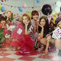 Check out SNSD's lovely batch of photos from 'Sone Note'