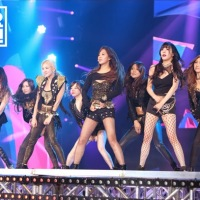 Check out SNSD's photos from the 2013 SBS' Gayo Daejun