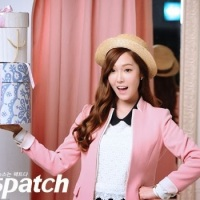 Check out the behind-the-scene clip and photos from SNSD Jessica's pictorial for 'SOUP'