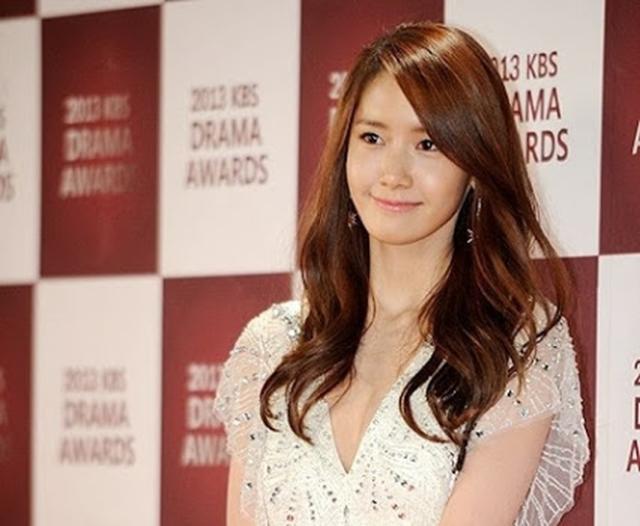 yoona kbs 2013 drama awards (1)