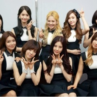 The behind-the-scenes from SNSD's 'Mr. Mr.' comeback on M!Countdown (English Subbed)
