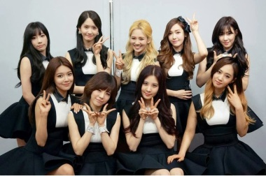 SNSD will release their Dance Practice video for 'Mr  Mr