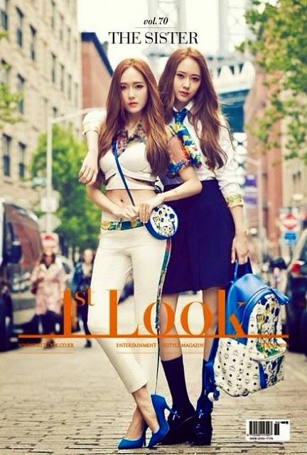Jessica Krystal 1st look 1