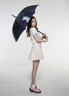 f(x) Krystal Share Your Umbrella