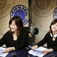 SNSD Sunny and more of her adorable pictures from MBC Radio's 'FM Date'!